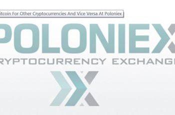 Księgowanie depozytów POLONIEX