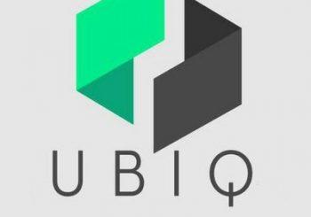 UBIQ – nowy algorytm