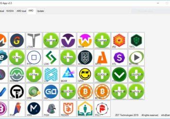 Duża aktualizacja ZETOS App