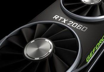 RTX 2060 – Testy